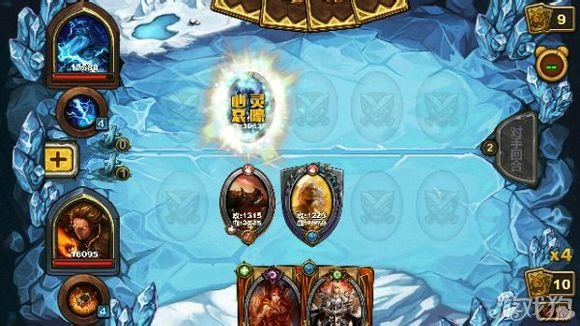 圣火英雄传君王与蛇斩杀流适合攻略详解