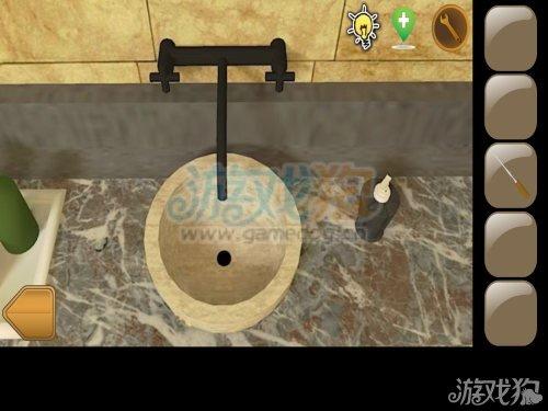 密室逃脱v密室系列4第二关快速逆转秘籍_游戏攻略逃生裁判2第二章图片