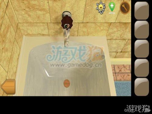秘籍装备v秘籍系列4第二关快速无限攻略_逃生逃脱塔游戏之密室图片