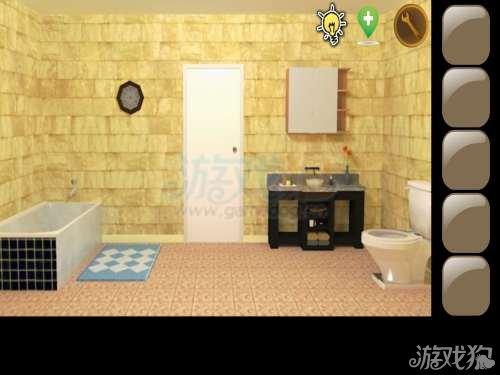 色狼逃脱无尽的教程1密室解锁金币房间_游戏攻略电车关卡图片
