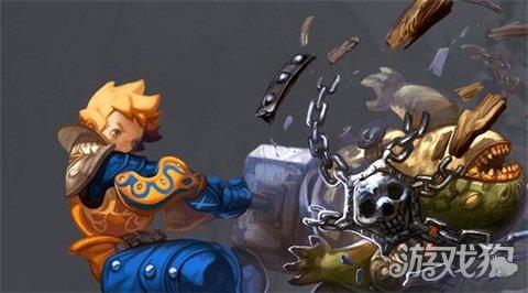 龙之谷网页游戏图片